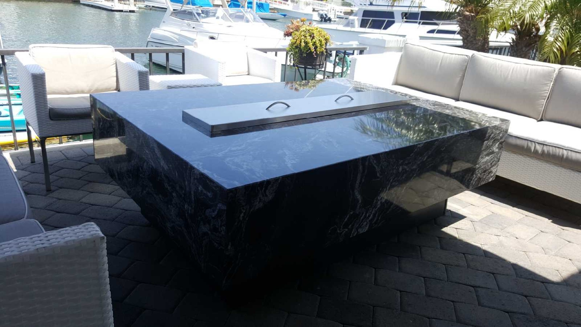Countertops San Diego – Custom fabrication and installation of ...