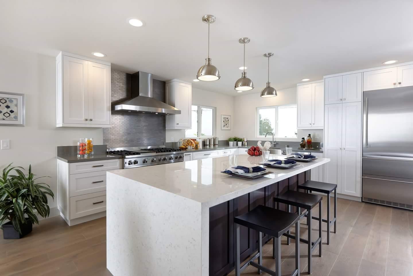 Countertops San Diego Custom Fabrication And Installation Of Luxury Quartz And Granite